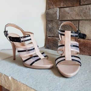 Lameer Courage Sandals Heels by Forever